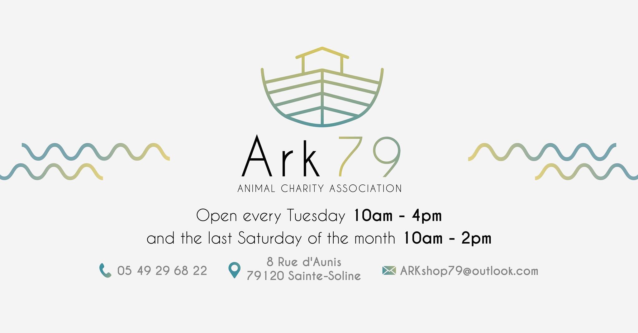 Ark79 poster